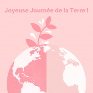 JOURNEE MONDIALE DE LA TERRE